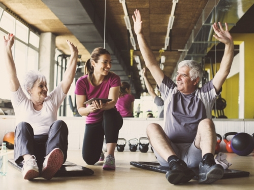 50% više antitijela ako se bavite tjelesnom aktivnošću