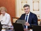 Plenković o Vučićevoj izjavi: Što je previše, previše je
