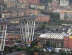 Genova: Spasioci cijelu noć tražili preživjele