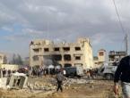 Napad na džamiju: Broj mrtvih narastao, Egipat počeo zračne napade