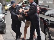 Mostarac se nakon ubojstva policajke pokušao otrovati tabletama