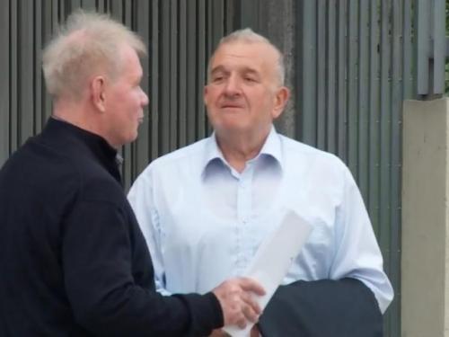 Podignuta optužnica za ratne zločine protiv Atifa Dudakovića