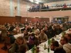 Veliki odaziv uzvanika na prvu donatorsku večer NK Šujice