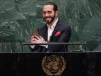Predsjednik prije govora pred UN-om opalio selfie