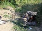 Kod Konjica poginuo 65-godišnjak