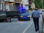 Jedna osoba smrtno stradala u prometnoj nesreći u Prozoru