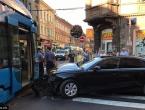 Milijan Brkić se sudario s tramvajem