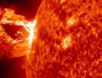 Solarne oluje nikad nisu bile opasnije po ljude