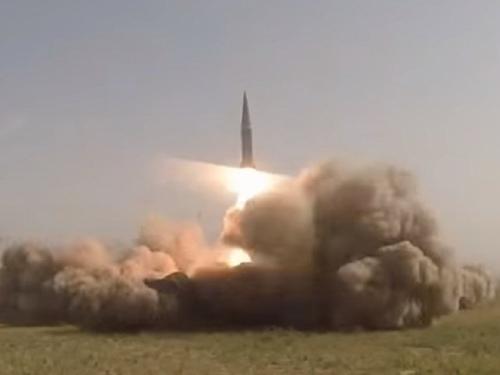 SAD Rusiji dao 60 dana da uništi rakete koje krše sporazum iz Hladnog rata