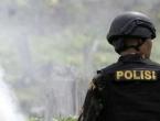 Srušio se zrakoplov indonezijske policije, u njemu bilo 13 osoba