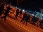 U Tomislavgradu došlo do sukoba Boysa i Torcide