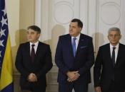 Koliko nas koštaju savjetnici članova Predsjedništava BiH?