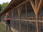 Jedina bh. farma divljih zečeva: Hobi pretvorio u isplativ posao