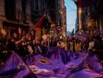 Prosvjedi u Turskog zbog Erdoganove odluke preko noći