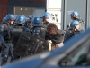 Uhićene desetine osoba na prosvjedima, policija koristila suzavac
