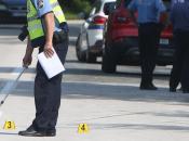 Vozačica naletjela na muškarca koji je ležao na kolniku, umro na mjestu događaja
