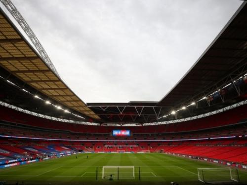Odobreno 40.000 gledatelja na Wembleyju za polufinale i finale Eura