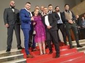 Damir Beljo o filmu ''Hajduk''