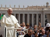 Vatikan je 'korona free'