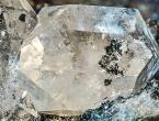 Na Zemlji pronađen svemirski led