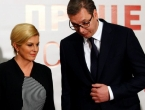 Vučić: Da, istina je, tražio sam od Kolinde da se ne koristi izraz velikosrpska agresija