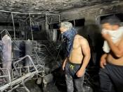 Više od 80 poginulih u eksploziji u COVID bolnici
