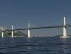 Sve spremno za Pelješki most, a bošnjačka elita optužuje na osnovu imaginacije
