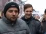 Prosvjednik u Bosni: Zašto nema seksa u državnim firmama?