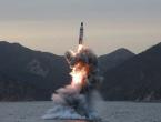 Sjeverna Koreja ispalila još jedan projektil, Japan i SAD odmah reagirali