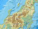 Potres od 7 po Richteru pogodio Japan
