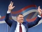 Dodik: Kakav praznik, takva i državnost