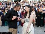 Hercegovina: Zaprosio maturanticu na maturalnoj zabavi