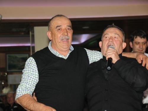 FOTO: Završen ''Prsten'', ekipa Rumboci 1 osvojila turnir