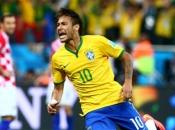 Neymar se vraća protiv Hrvatske