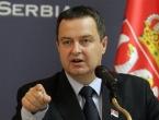 Dačić: Uputit ćemo prosvjednu notu zbog incidenta u Zagrebu