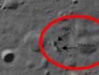 Što je to na Mjesecu?
