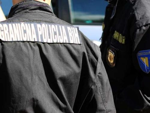 Granice BiH pod pritiskom zbog migrantske krize, a nedostaje policajaca