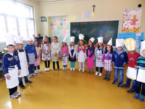 Dani kruha u Rumbocima