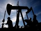 Cijene nafte prošloga tjedna pale prvi put u ovoj godini