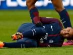 Neymar otpisan je uoči uzvratne utakmice protiv Reala
