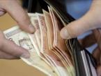 Postoje i takvi u BiH: Primio mjesečnu plaću u iznosu od 466 tisuća KM