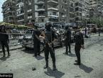 Izvanredno stanje u Egiptu zbog napada Islamske države