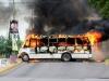 Rat na ulicama Meksika zbog uhićenja El Chapovog sina