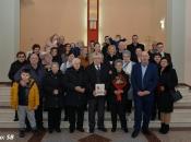 FOTO: Ilija i Kate Jelić proslavili 60 godina braka