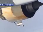 Airbus s 520 putnika morao hitno sletjeti, eksplodirao mu je jedan motor