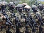 Hrvatski vojnici izmješteni iz Iraka u Kuvajt