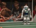 Robotska olimpijada u Velikoj Britaniji
