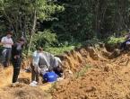 Je li tijelo Frane Jezidžića ekshumirano nedaleko od mjesta kojemu je darovao zbirku pjesama?