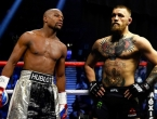 Mayweather i McGregor ulaze u ring u Las Vegasu