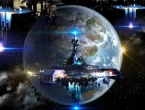 Ljudi bi do 2100. godine mogli živjeti u 'svemirskim gradovima'